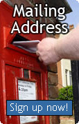 mountbatten house mailing address